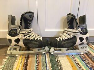 Men's skates 8.5