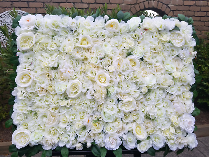 Flower frame for hire