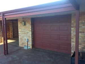 Garage sectional roller doors Gryphon Toodyay Toodyay Area Preview