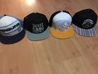 Hats for sale. $15 each.