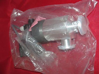 Vat 24328-ka41-10010253 Vacuum Angle Valve New