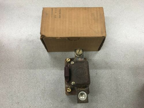 NEW IN BOX JOSLYN CLARK SERVICE KIT SYLVANIA OVERLOAD RELAY A73-191298A