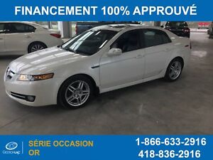 Acura TL Toit Ouvrant **impecable** 2008