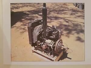 Isuzu 22hp Diesel Engine Power Pack Alice Springs Alice Springs Area Preview