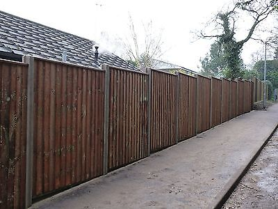 FENCING ALL TYPES NORWICH & NORFOLK, Supplied & Erected, Timber, Concrete