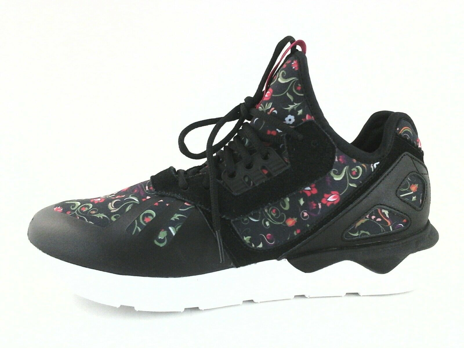 Adidas Tubular Womens AF6278 Sneakers Shoes Athletic Flowers US 10 UK 8.5  NEW f9307e4320