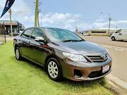 2008 Toyota Corolla Ascent 4cyl Auto Sedan - $500 VISA GIVEAWAY! Garbutt Townsville City Preview