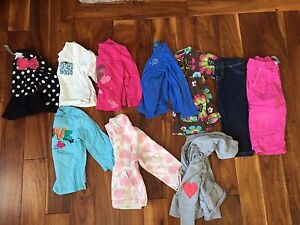 Baby girl lot 12 months/12-18 months/ 18-24 months
