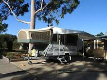 Jayco Eagle Outback 2004 Model Mordialloc Kingston Area Preview
