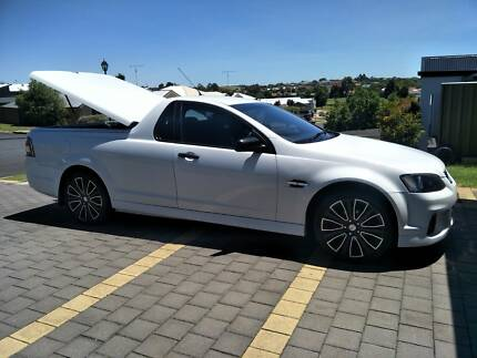 2010 VE  Commodore Ute Mount Gambier Grant Area Preview