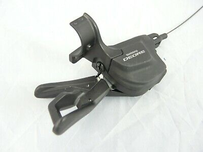 542b5d3f780 Shimano Deore Rapidfire Plus Shift Lever SL-M6000 Right Shifter 10-Speed