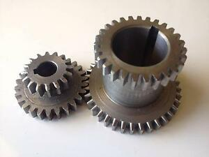 7x10/12/14 Mini Lathe and Milling Machine (C2/C3) Metal Gears Inverell Inverell Area Preview