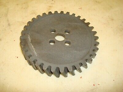 Ford 961 Tractor Camshaft Hydraulic Pump Gear 600 800 900