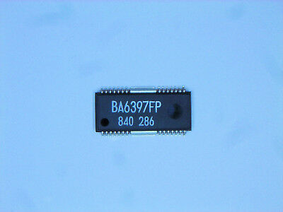 Ba6397fp Original Rohm 28p Smd Ic 1 Pc