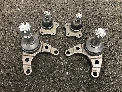 FORD RANGER BT 50 PICKUP DOUBLE CAB TD TDCi BALL JOINT UPPER LOWER ALL 4