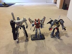 Masterpiece Transformers for sale