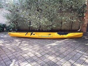 Kayak - RTM Tempo Floreat Cambridge Area Preview
