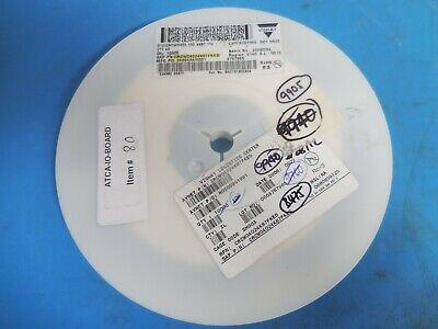 Vishay Dale Crcw04024k87fked 4.87 Kohms 1 .063w 116w Chip Resistor 9905pcs