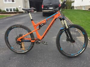 rocky mountain altitude 750msl rally edition (carbon) 27.5""