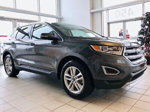 2018 Ford Edge SEL {Nouvel Arrivage
