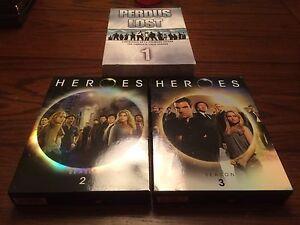 Série DVD