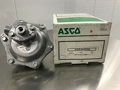 ASCO 8353H038 8353H038 USED TESTED CLEANED