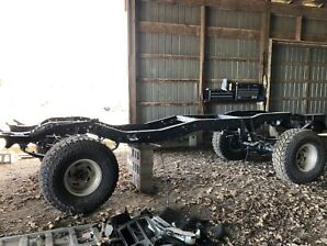 1981 GMC Sierra Project Truck