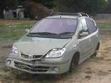 Renault Scenic Linton Golden Plains Preview