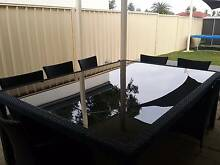 10 SEATER OUTDOOR DINING SET South Guildford Swan Area Preview