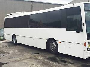 Volvo B10M Bus Marrickville Marrickville Area Preview