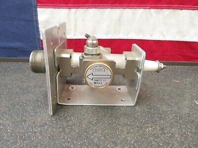 Bird Watt Meter Plug In Element Line Section Rf 10kw 2500 Watt 13.56 Mhz