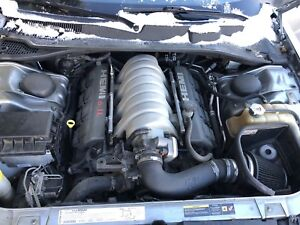 2006 Chrysler 300 SRT8