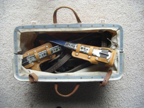 Klein Tools Pole Climbing Kit - 5102-20