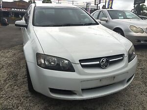 2009 Holden Commodore Ve omega automatic Liverpool Liverpool Area Preview