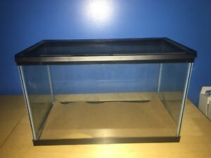 Reptile Tank - 10 Gallon