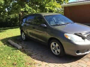 2006 Toyota Matrix *Manual Transmission*