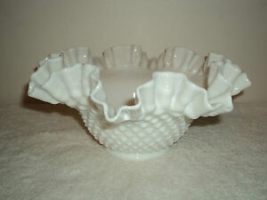 Best Selling in  Milk Glass Bowl