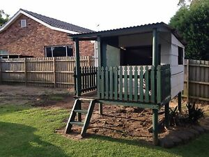 Large Cubby House - make an offer! Galston Hornsby Area Preview