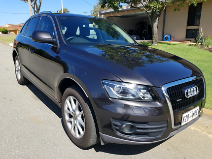 Audi Q5 price reduced  Bull Creek Melville Area Preview