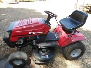 MTD ride on mower - 13 HP, 36inch cut. Good condition
