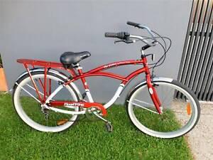 """ROAD KING """"The Cruiser"""" beach cruiser bike"""
