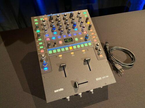 Rane Sixty Two Serato DJ Mixer - Good working condition!