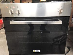 OMEGA ELECTRIC OVEN 60CM + MATCHING COOKTOP Ashwood Monash Area Preview
