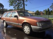 1984 Holden Commodore VK SL Wagon Wyong Wyong Area Preview