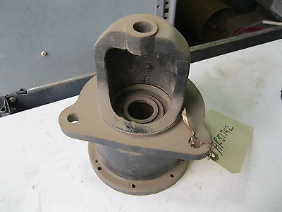 John Deere Ar51742 Housing Starter Nose Cone 5010 5020 760 Tractor Prestolite