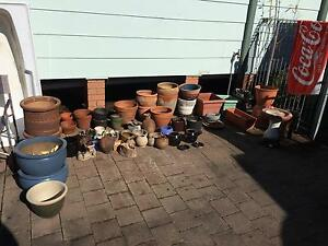 Or sorted pots Wallsend Newcastle Area Preview