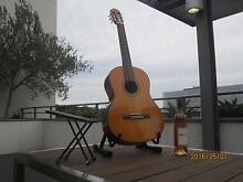 YAMAHA C70 Classic Guitar for sale. Kensington Eastern Suburbs Preview