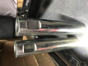 2500 Hd Tie Rod sleeves