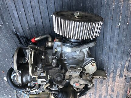 Nissan rd28 injector pump ,came off running engine Bairnsdale East Gippsland Preview