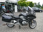 BMW R1200 RT Model 2017,Vollausstattung